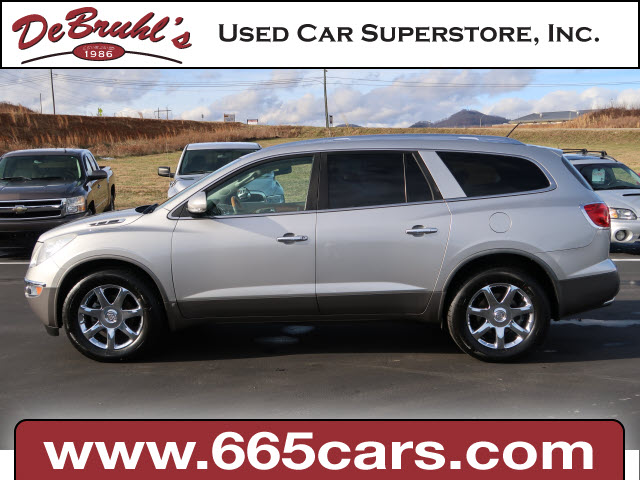 2008 Buick Enclave CXL for sale by dealer