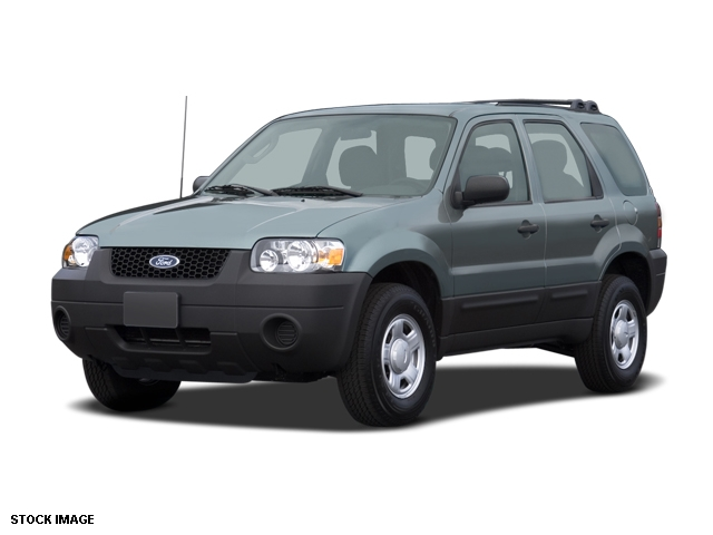 2005 Ford Escape XLS for sale by dealer