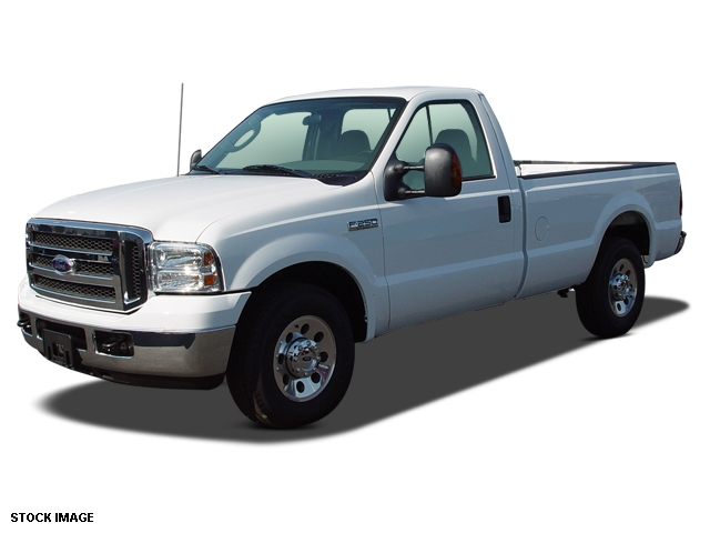 2006 Ford F-250 Super Duty XLT for sale by dealer