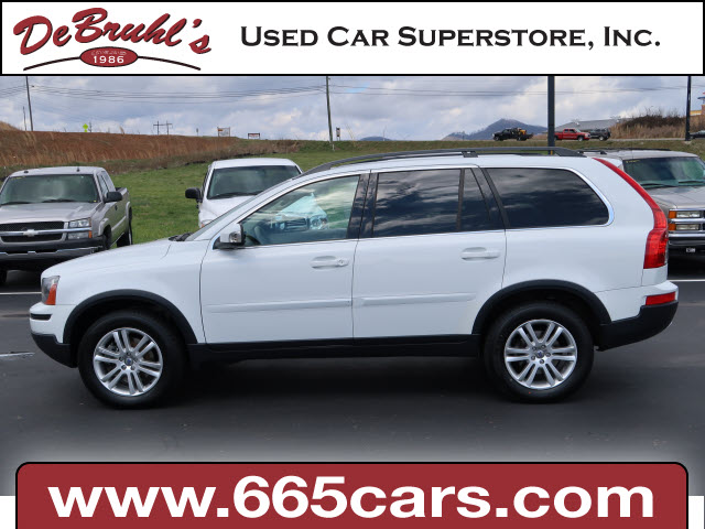 2010 Volvo XC90 3.2 for sale by dealer