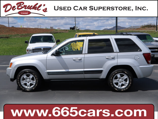 2006 Jeep Grand Cherokee Laredo for sale!