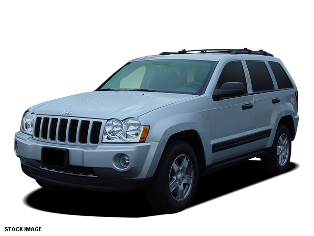 2006 Jeep Grand Cherokee Limited for sale by dealer