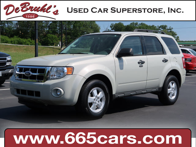 2009 Ford Escape XLT for sale!