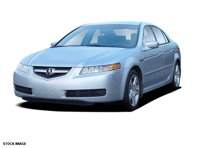 2004 Acura TL for sale by dealer