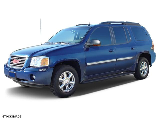 2004 GMC Envoy SLT for sale by dealer