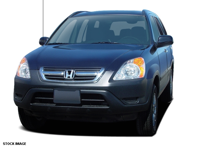 2004 Honda CR-V EX for sale by dealer