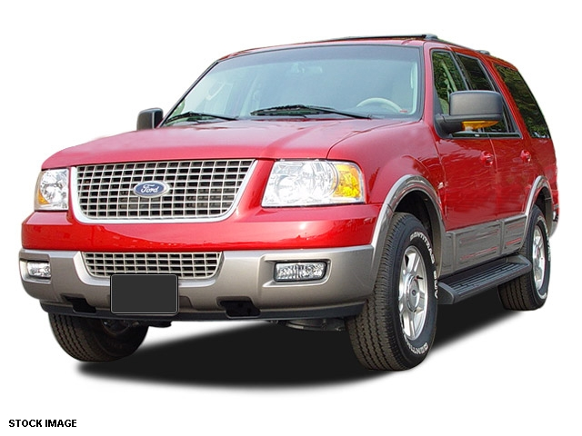 2005 Ford Expedition for sale by dealer