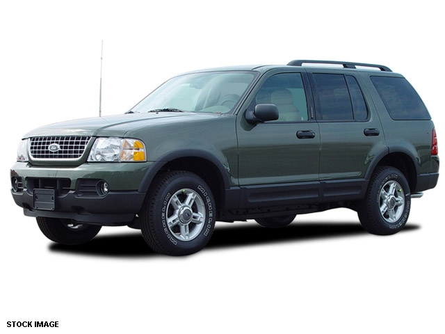 2004 Ford Explorer XLS for sale!
