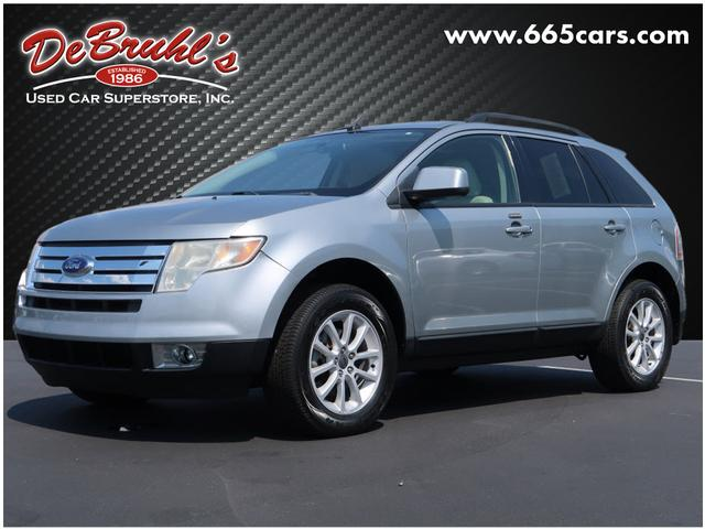 2007 Ford Edge SEL for sale by dealer