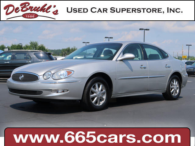 Buicks for sale in nc used car dealers in north carolina for Lee motors goldsboro nc