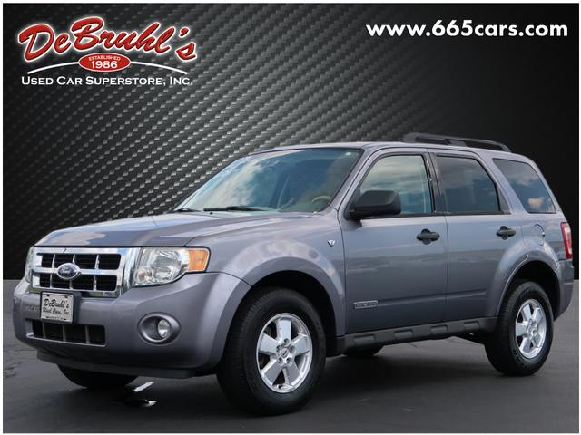 2008 Ford Escape XLT for sale!