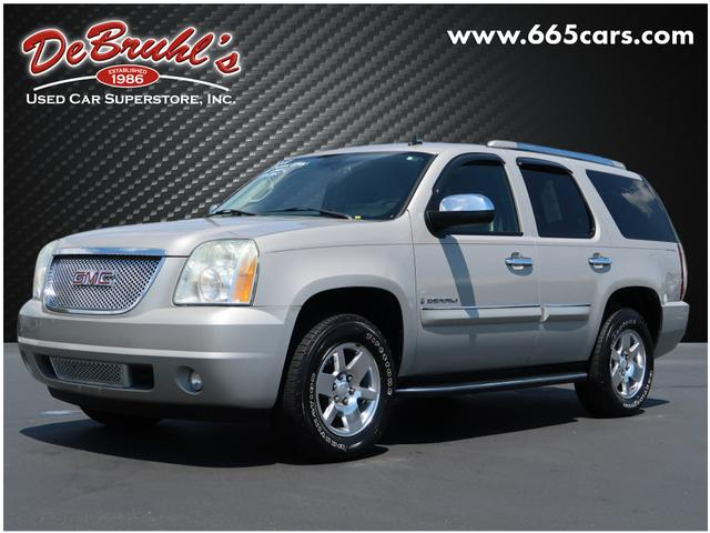 2007 GMC Yukon Denali for sale!