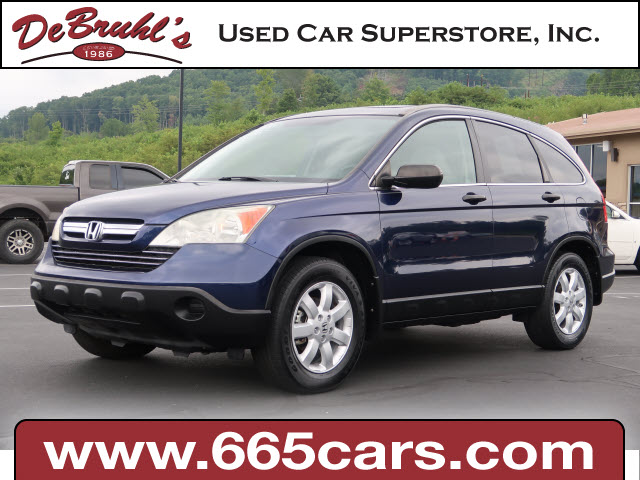 2009 Honda CR-V EX for sale!