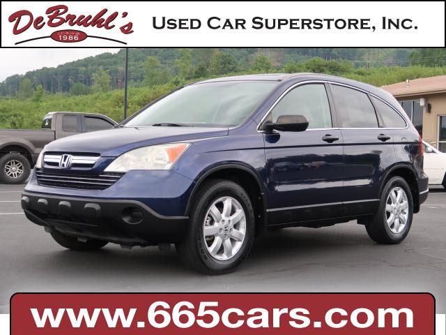 2009 Honda CR-V EX for sale by dealer