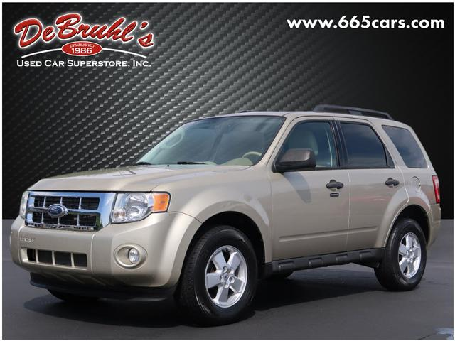2010 Ford Escape XLT for sale by dealer