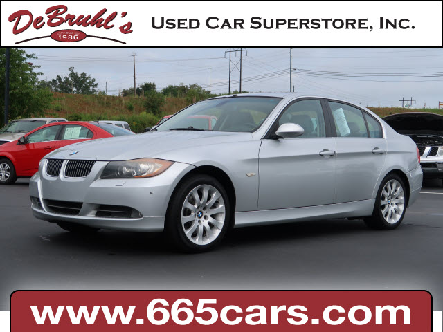 2006 BMW 3 Series 330xi for sale by dealer