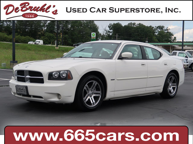 2006 Dodge Charger RT for sale by dealer