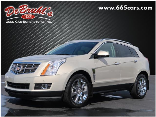 2011 Cadillac SRX Performance Collection for sale by dealer