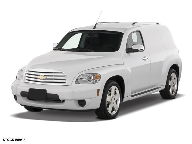 2008 Chevrolet HHR LS for sale by dealer