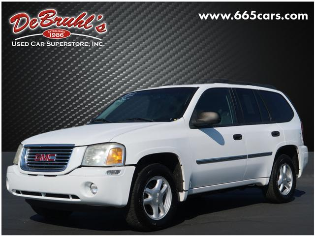2007 GMC Envoy SLE for sale by dealer