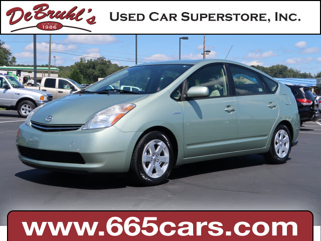 2008 Toyota Prius for sale by dealer