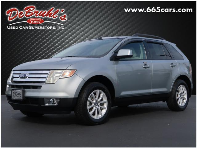 2007 Ford Edge SEL for sale!
