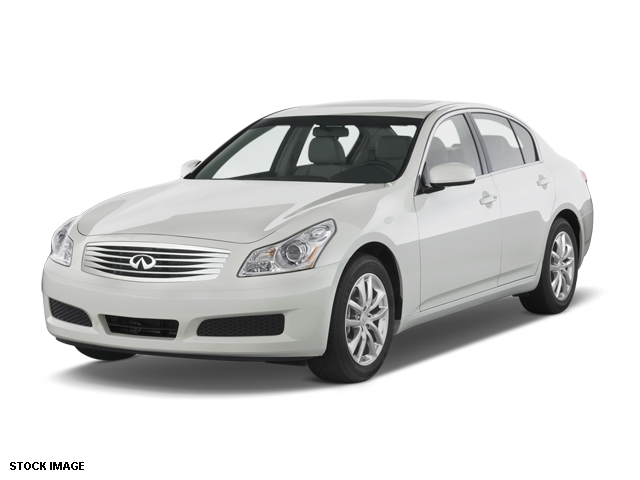 2008 INFINITI G35 x for sale by dealer
