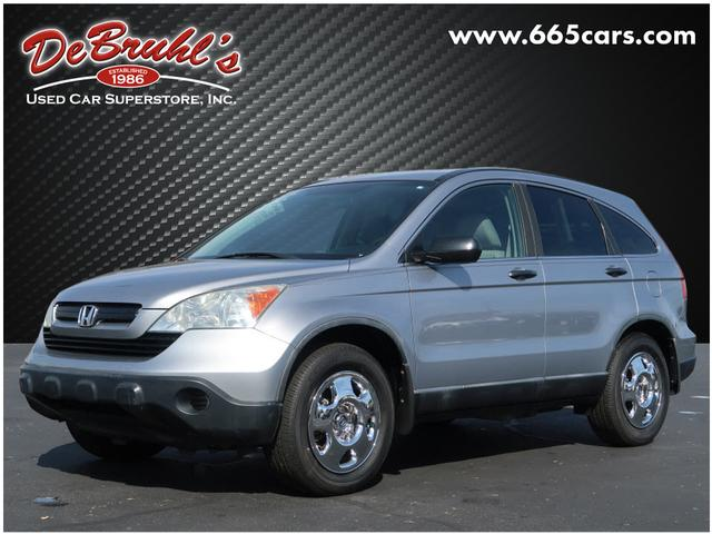 2008 Honda CR-V LX for sale by dealer