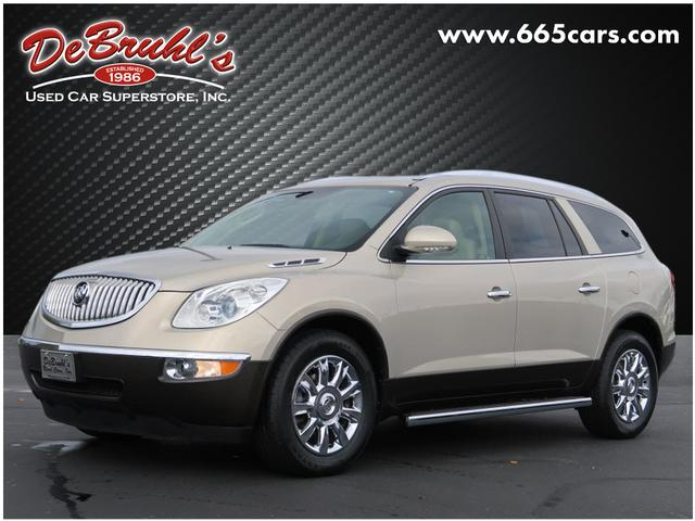 2011 Buick Enclave CXL-1 for sale by dealer