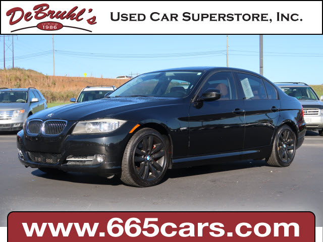 2010 BMW 3 Series 335i xDrive for sale by dealer