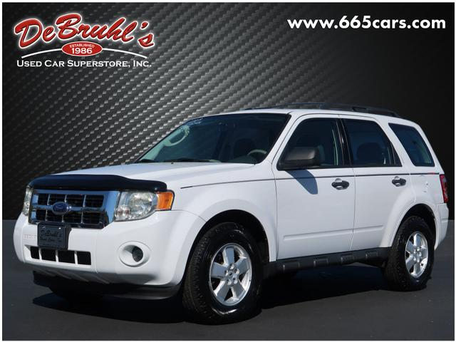 2009 Ford Escape XLS for sale by dealer