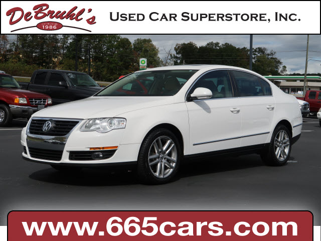 2010 Volkswagen Passat Komfort for sale by dealer