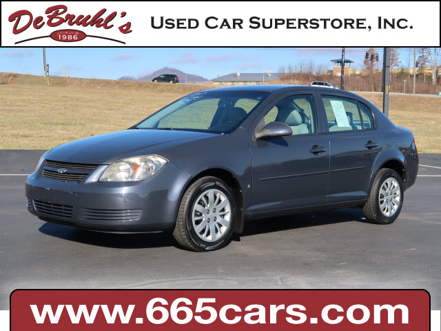 2009 Chevrolet Cobalt for sale by dealer