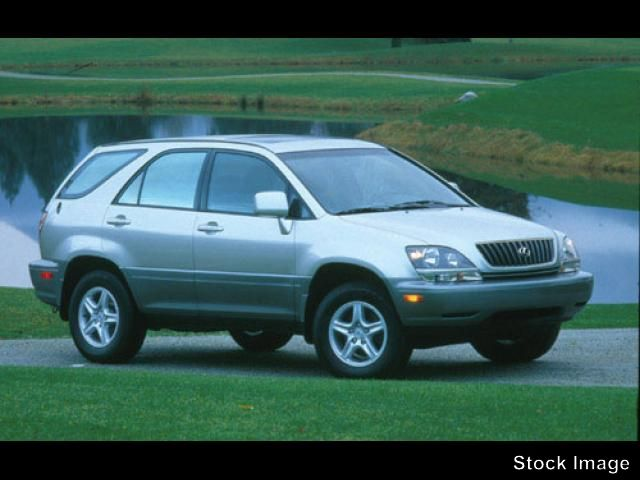 1999 Lexus RX 300 Base for sale by dealer