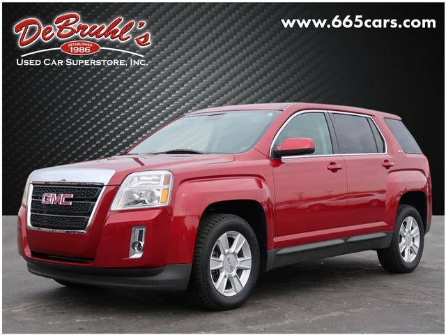 2013 GMC Terrain SLE-1 for sale by dealer