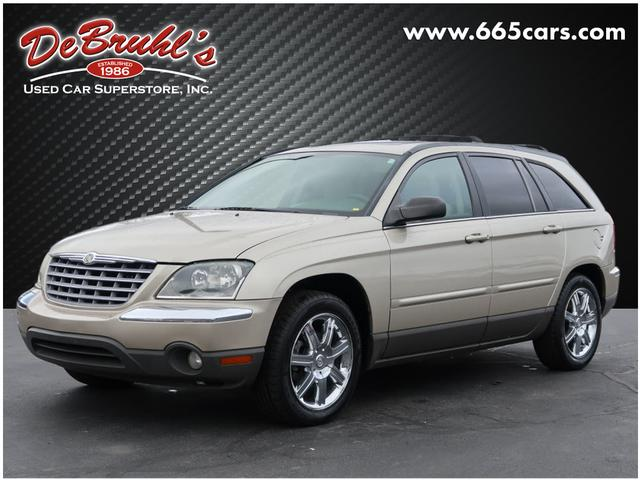2005 Chrysler Pacifica for sale!