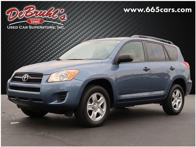 2012 Toyota RAV4 Base for sale by dealer