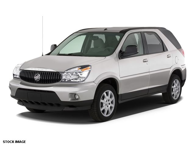 2004 Buick Rendezvous for sale by dealer
