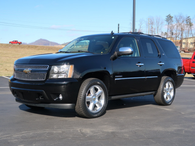2009 Chevrolet Tahoe LTZ for sale by dealer