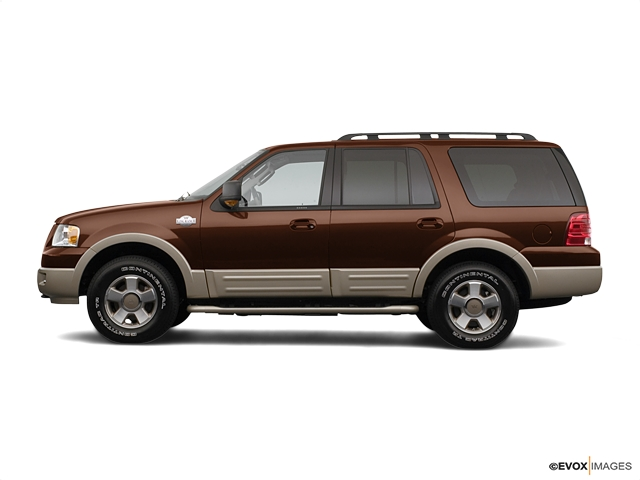 2006 Ford Expedition XLT for sale by dealer