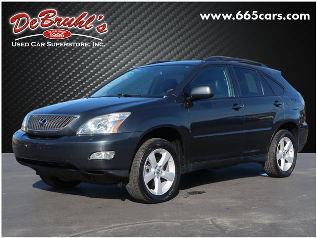2007 Lexus RX 350 Base for sale by dealer