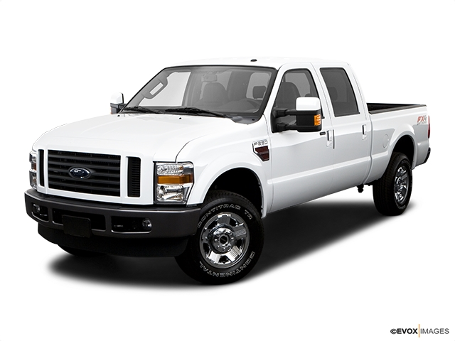 2009 Ford F-250 Super Duty for sale by dealer