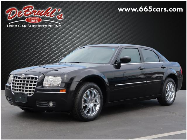 2007 Chrysler 300 Touring for sale by dealer