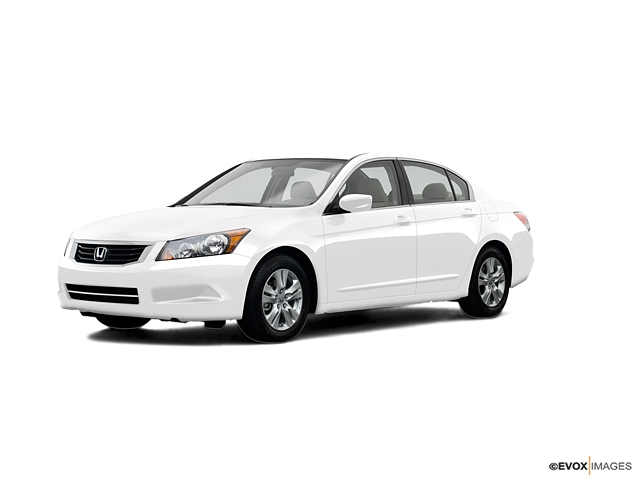2008 Honda Accord LX-P for sale by dealer