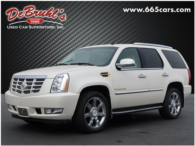 2007 Cadillac Escalade Base for sale!