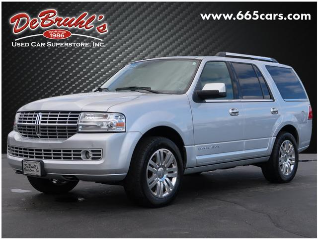 2011 Lincoln Navigator Base for sale!