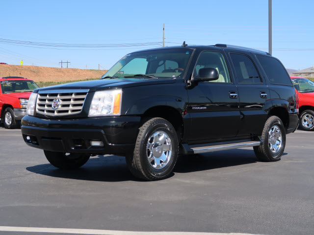 2006 Cadillac Escalade Base for sale by dealer
