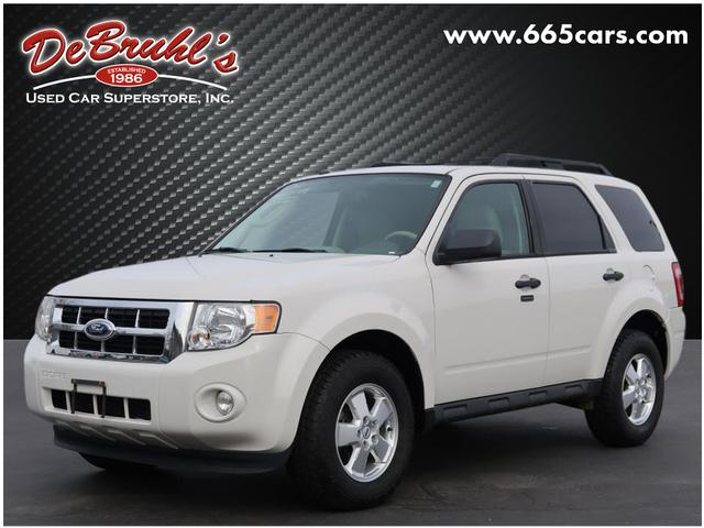 2012 Ford Escape XLT for sale by dealer