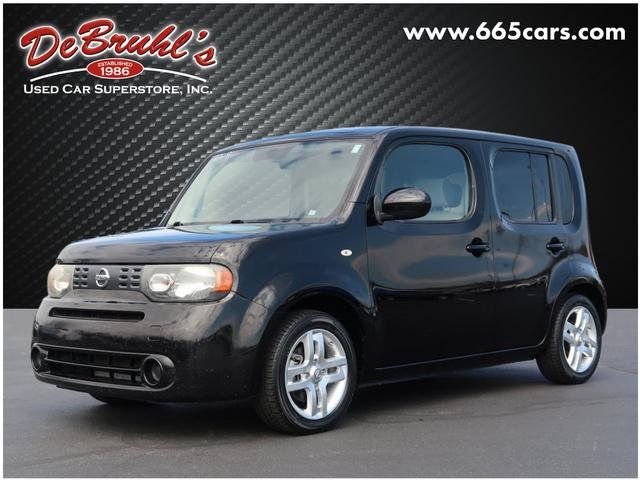 2009 Nissan cube Krom for sale by dealer