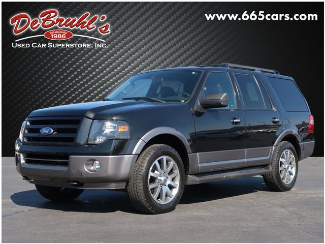 2011 Ford Expedition XLT for sale by dealer